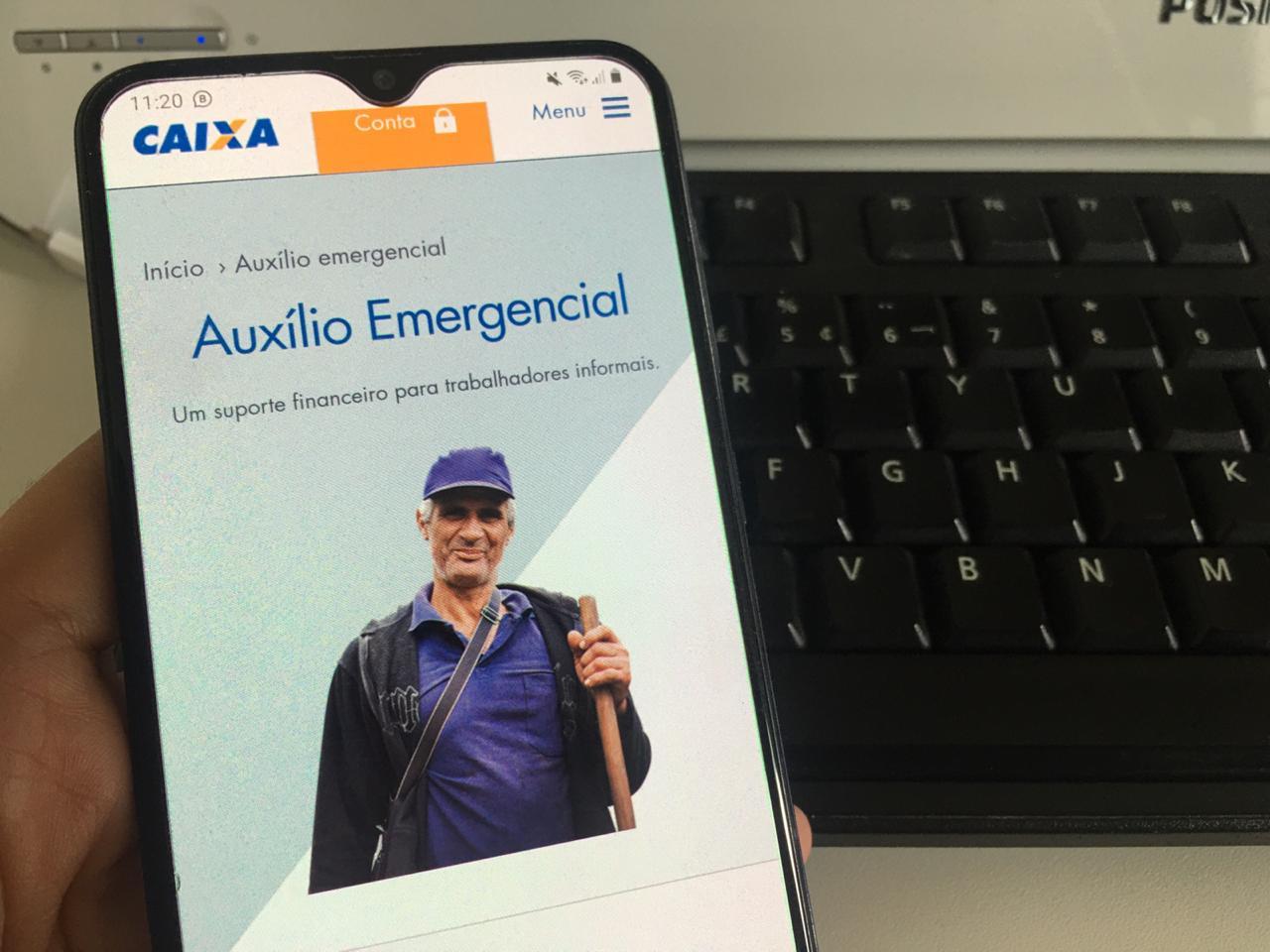 WhatsApp Image 2020 04 07 at 11.23.21 - CORONAVOUCHER: Auxílio contra crise deixa de fora 21 milhões de trabalhadores