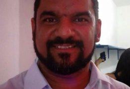 Morto por Covid-19 na Paraíba estava perto de concluir curso na UFPB, afirma nota de pesar