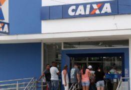 COVID-19: Bancários reivindicam apoio policial para evitar aglomerações em bancos