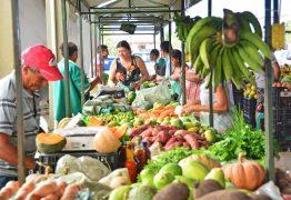 Agricultores familiares realizam feira online em João Pessoa durante período de isolamento social
