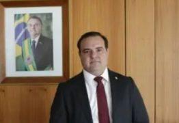 Ministro próximo da família Bolsonaro é um dos cotados para assumir vaga de Moro
