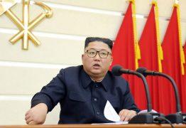Kim Jong-un está em estado grave após cirurgia, diz TV dos EUA