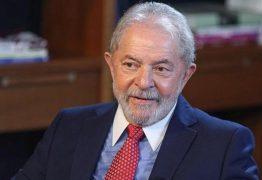 Lula diz que Portugal é exemplo no combate ao coronavírus