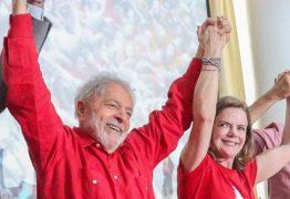 Com aval de Lula, bancada do PT vai subir o tom e pedir saída de Bolsonaro