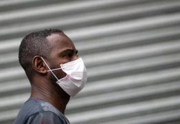 Uso de máscaras pode controlar Covid nos EUA em até 8 semanas, diz CDC