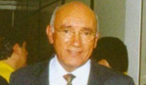 milton soares 300x175 - Após sofrer acidente doméstico, ex-secretário da Receita da PB, Milton Soares, está internado em João Pessoa