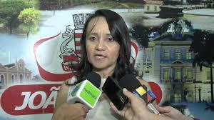 Eleições em JP: professora Edilma deixa Secretaria da Educação para disputar vaga de vereadora
