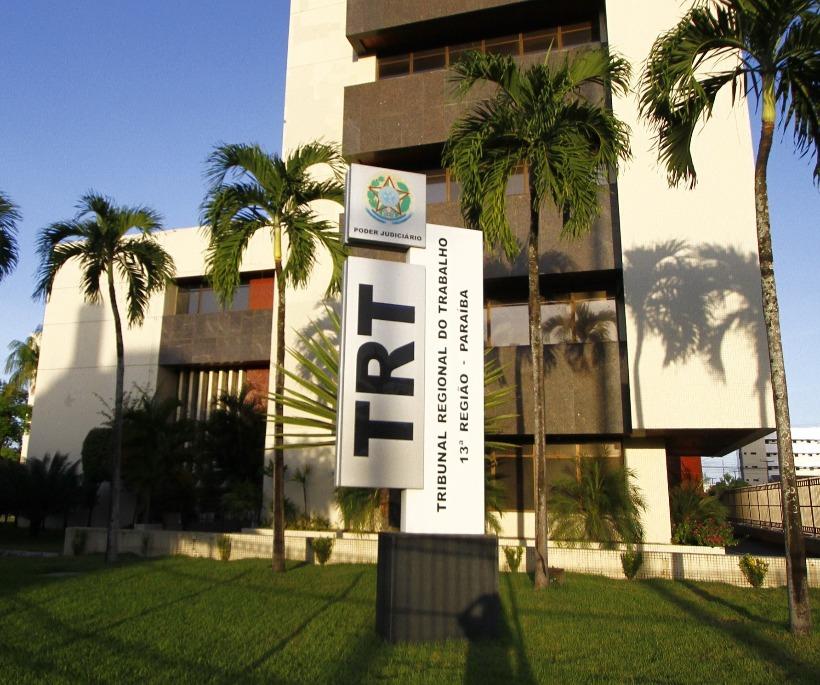 trt pb - RECUO: TRT-PB suspende audiências e atendimentos presenciais a partir desta segunda-feira (23) - VEJA DOCUMENTO