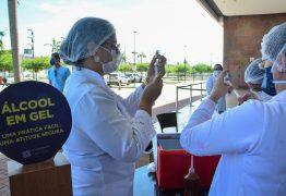 PMJP inicia 2ª etapa da campanha de vacinação contra a gripe nesta quinta-feira (16)