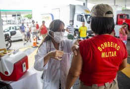 Secretaria Municipal de Saúde imuniza mais de 25 mil pessoas na segunda fase de vacinação contra Influenza em João Pessoa