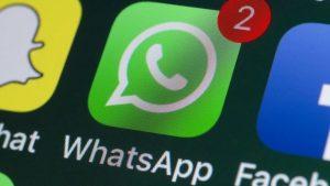whatsapp 300x169 - CORONAZAP: Prefeitura de João Pessoa lança WhatsApp para a população tirar dúvidas
