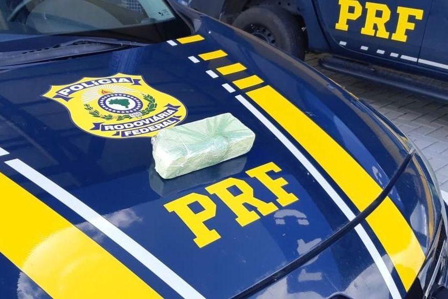 whatsapp image 2020 04 14 at 161126 - Polícia Rodoviária Federal prende homem com cocaína escondida em sacola de aplicativo de delivery de refeições