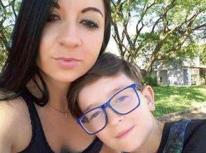 20200525193534803880a 300x223 - Mulher confessa ter matado filho de 11 anos; Justiça determina sua prisão