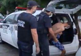 'MALHAS DA LEI': Operação cumpre mandados de prisão no Vale do Mamanguape, PB