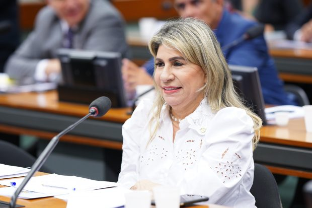 DEPUTADA EDNA HENRIQUE 620x413 1 - Edna Henrique propõe ampliação de serviços da poupança digital do auxílio emergencial