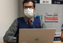 'NÃO TEM EFEITO': Daniel Beltrame explica novo protocolo que suspende uso da cloroquina na Paraíba; OUÇA