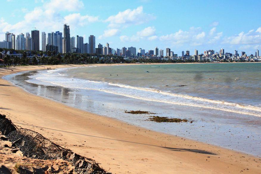 cabo branco walla santos 4 - João Pessoa é a 3ª cidade mais procurada em site de hotéis do Brasil