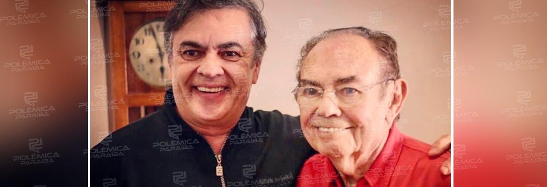 d56d1f93 e39b 405e a09b 319a6b09e3c0 - HOMENAGEM: Cássio comemora aniversário de 90 anos do tio Ivandro Cunha Lima