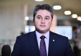Efraim Filho se diz a favor da Lei Aldir Blanc para auxílio dos artistas