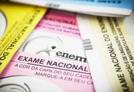 Na Paraíba: 764 presidiários estão inscritos para provas do Enem 2020