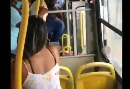 Mulher é espancada e expulsa de ônibus em Salvador após espirrar sem máscara – VEJA VÍDEO