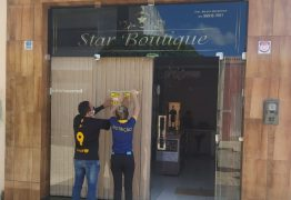 Polícia prende quatro comerciantes no Sertão por abrirem estabelecimentos durante isolamento social