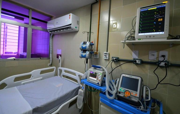 2392ffd0 c632 451a bc35 64b6730668bc - João Azevêdoanuncia distribuição de ventiladores pulmonares a unidades de saúde em nove cidades da Paraíba