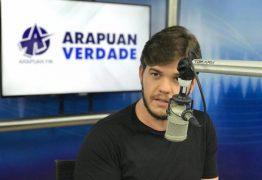 Filiação ao PSD é indicativo de candidatura em Campina, diz Bruno; OUÇA