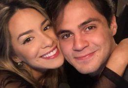 ROMANCE NO AR: Filho de Shaolin, Lucas Veloso assume relacionamento com influencer paraibana e ex namorada de Dr. Sorriso