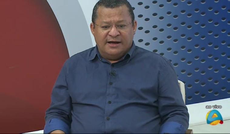 Capturar 89 - Nilvan diznão querer Lula nem Ricardo em seu palanque e revela se aceitaria apoio de Bolsonaro