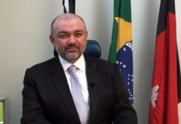 Dr. ARNALDO CORREIA – Dep. Wellington Roberto emplaca prof. da UFPB no segundo maior cargo do Ministério da Saúde