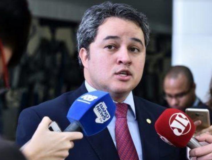 EFRAIM FILHO 3 - Efraim Filho apresenta PL que garante créditos de descarbonização para produtores de cana, milho e soja