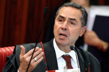 Luis Roberto Barroso by Carlos Humberto tse 360x240 - Presidente do TSE volta a defender regulamentação de redes sociais
