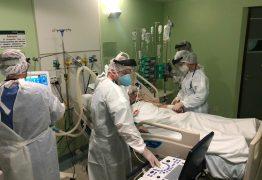 GRUPO DE RISCO: pessoas com mais de 60 anos representam 77,7% das mortes de covid-19 no Brasil