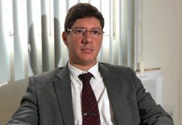Entubado, advogado Eduardo Araújo está internado na Unimed com coronavírus