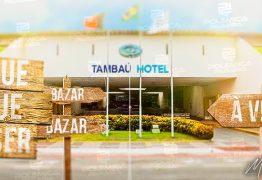 PONTO TURÍSTICO VIROU BAZAR: 50 anos de história do Hotel Tambaú está sendo dilapidado e espólio é vendido em página da OLX – VEJA VÍDEOS