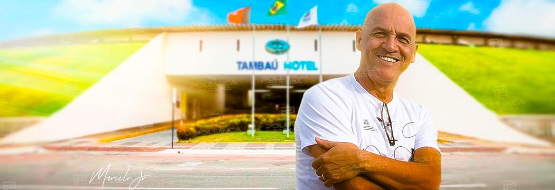WhatsApp Image 2020 06 30 at 10.16.30 - FINALMENTE, A QUEM PERTENCE O HOTEL TAMBAÚ ? O governo deve pedir a reintegração de posse - Por Gutemberg Cardoso