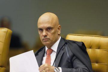 alexandre de moraes 1024x681 1 360x240 - 'Desproporcionais': Twitter e Google dizem que ordens de Moraes contra bolsonaristas são 'censura prévia'