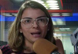 """Presidente municipal do PSB em João Pessoa confirma que esposa de RC pode ser a candidata da sigla à PMJP: """"É um dos nomes discutidos"""""""
