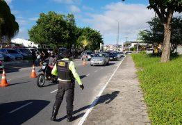 João Pessoa tem segundo melhor índice de isolamento entre as capitais do País no dia de São João