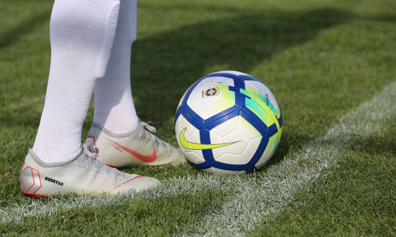 bola futebol - Sorteio define dois últimos confrontos das quartas de final da Série D