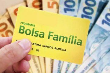 bolsa familia 360x240 - Valor pago pelo Bolsa Família pode dobrar, diz Bolsonaro