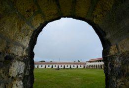 GOVERNO BOLSONARO: Fortaleza de Santa Catarina é incluída em programa de privatização