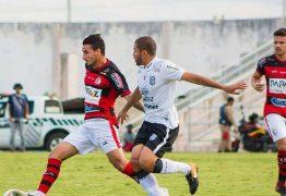 Clubes de futebol de Campina Grande poderão retomar os treinos na quarta-feira