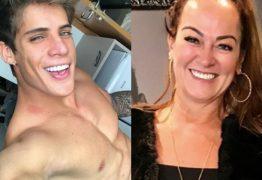 Mãe de Neymar e namorado paraibano depõem à polícia sobre suposto acidente doméstico