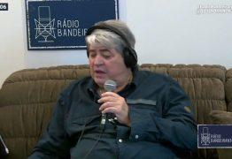 Datena revela que aceitou convite para ser vice de Bruno Covas em São Paulo