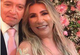 Edna Henrique celebra 47 anos de amor ao lado do deputado João Henrique