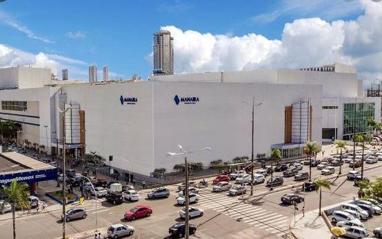 mana - Após decisão judicial, Manaíra Shopping suspende reabertura de lojas