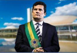 Grupo de empresários do sul tentam fundar partido para apoiar candidatura de Sérgio Moro em 2022