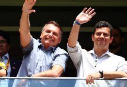 Para Bolsonaro, Moro atuou para dificultar armas para 'cidadão de bem'